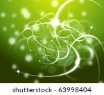 abstract background image of... | Shutterstock . vector #63998404