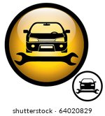auto repair free vector art 3700 free downloads rh vecteezy com Car Auto Repair Logo Auto Repair Shop Inside