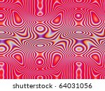 Op Art Flowing Forms 01 15 325