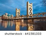 The Old Sacramento Bridge
