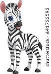 vector illustration of a baby... | Shutterstock .eps vector #641732593