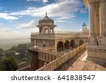 Agra Fort Musamman Burj Dome...
