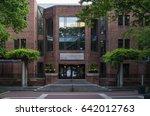 philadelphia  united states  ... | Shutterstock . vector #642012763