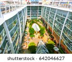 Small photo of Barselona, Spaine - September 06, 2015: Royal Caribbean, Allure of the Seas