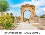 Al Bass Archaeological Site In...