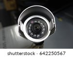 closed circuit camera cctv...