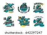collection of design for... | Shutterstock .eps vector #642297247