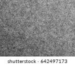 texture black velvet  black... | Shutterstock . vector #642497173