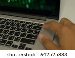 technology | Shutterstock . vector #642525883
