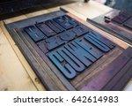 london  england  05 05 2017...   Shutterstock . vector #642614983