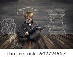 children education  kid read