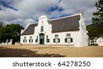 The Manor House At Groot...