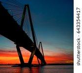 Arthur Ravenel Jr. Bridge At...