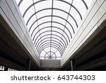 prague  czech republic  ... | Shutterstock . vector #643744303