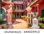 kolkata  india  may 10  2017 ...   Shutterstock . vector #644025913
