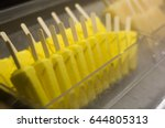 ice cream. popsicles   Shutterstock . vector #644805313