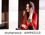 Indian Bride Talks On Her...