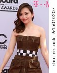 Las Vegas   May 21   Jane Zhan...
