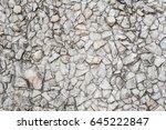 white marble background | Shutterstock . vector #645222847