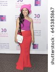 Small photo of Christa Suh attends FMF 30th Anniversary, May 22nd, 2017, Directors Guild of America, Los Angeles CA.