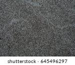 gray marble texture | Shutterstock . vector #645496297