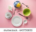kitchenware at abstract