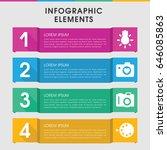 Modern Photographic Infographi...