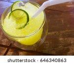 drink | Shutterstock . vector #646340863