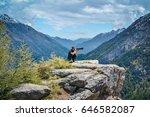 wildlife photographer | Shutterstock . vector #646582087