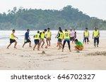 trat  thailand   may  20  2017  ...   Shutterstock . vector #646702327