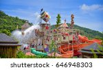 pattaya  chonburi  thailand  ... | Shutterstock . vector #646948303