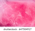 abstract colored background....   Shutterstock . vector #647504917