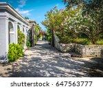 Ft. Hamilton  Hamilton Bermuda
