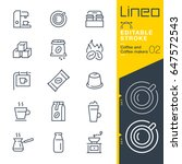 Lineo Editable Stroke   Coffee...