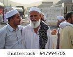 mecca  saudi arabia   june 21... | Shutterstock . vector #647994703