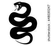 Snake Sign.