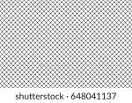 geometric pattern. vector... | Shutterstock .eps vector #648041137
