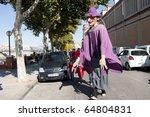 tortosa  spain   november 6 ... | Shutterstock . vector #64804831