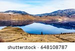 Kamloops Lake  Which Is A Very...