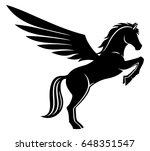 Sign Of Pegasus.