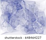 abstract background for books ... | Shutterstock .eps vector #648464227