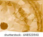 abstract background for books ... | Shutterstock .eps vector #648523543