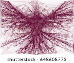 abstract background for books ... | Shutterstock .eps vector #648608773