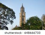 Rajabai Clock Tower  Heritage...