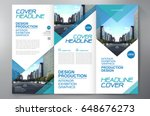 business brochure. flyer design.... | Shutterstock .eps vector #648676273