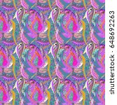 the elegant the template for...   Shutterstock .eps vector #648692263