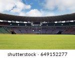 jakarta  indonesia   june 22 ... | Shutterstock . vector #649152277