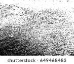 vector grunge texture.black and ...   Shutterstock .eps vector #649468483