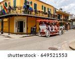New Orleans  La Usa   April 20...