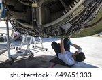 antalya  turkey may 28  2017 ...   Shutterstock . vector #649651333